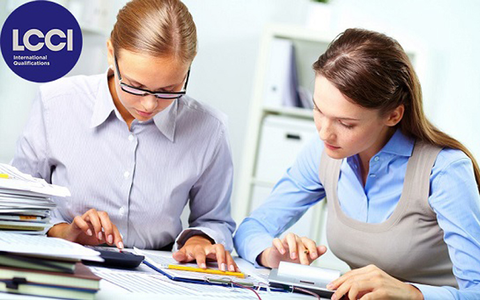 English for Accounting (EFA) kurs języka